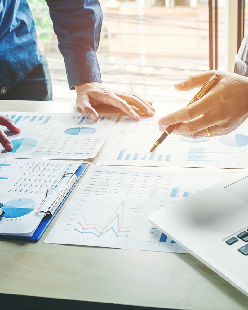 Business + Marketing Strategy